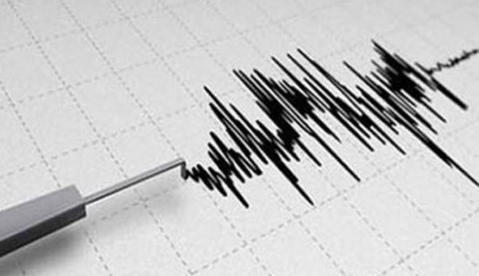 4.0 büyüklüğünde depremle sallandılar