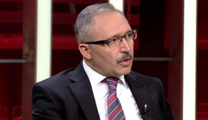 Abdulkadir Selvi: Dip dalga geliyor