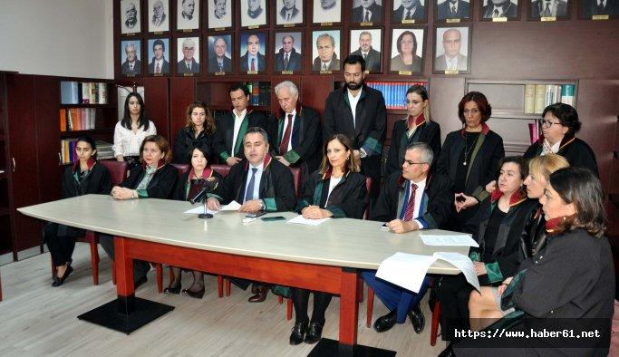 İstanbul ve İzmir Barosu'ndan YSK'ya suç duyurusu