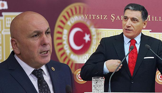 Nuri Okutan ve İsmail Ok: YSK üyeleri istifa etmeli!