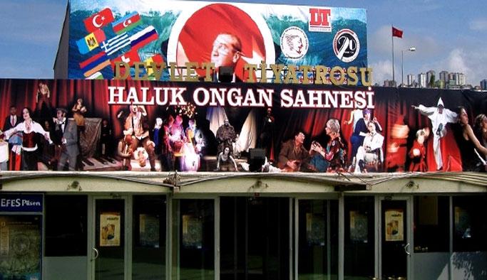 Trabzon 18'inci Uluslararası Karadeniz Tiyatro Festivali Başlıyor