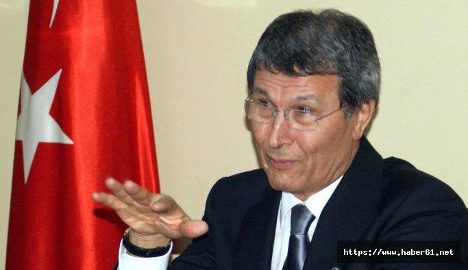 Yusuf Halaçoğlu: Erken seçim olacak