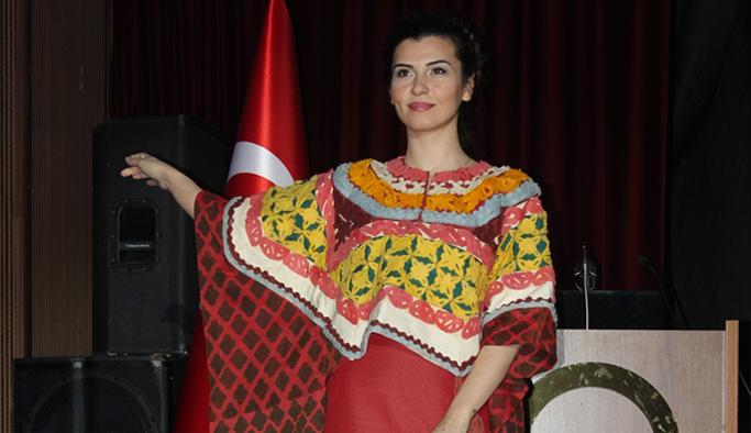 Trabzon'da Uluslararası Geleneksel Sanatlar Sempozyumu
