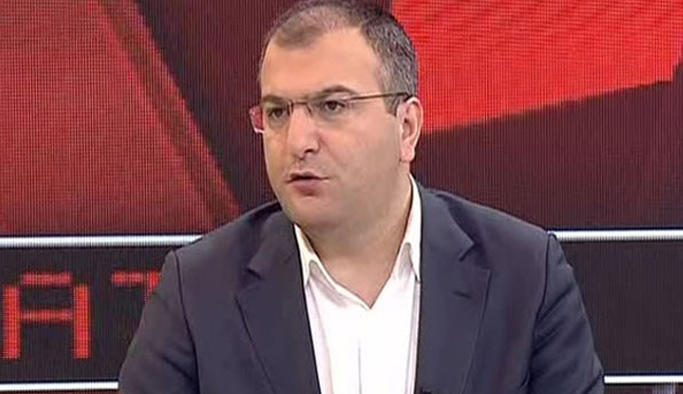 Trabzon İHH'dan Cem Küçük'e tepki!