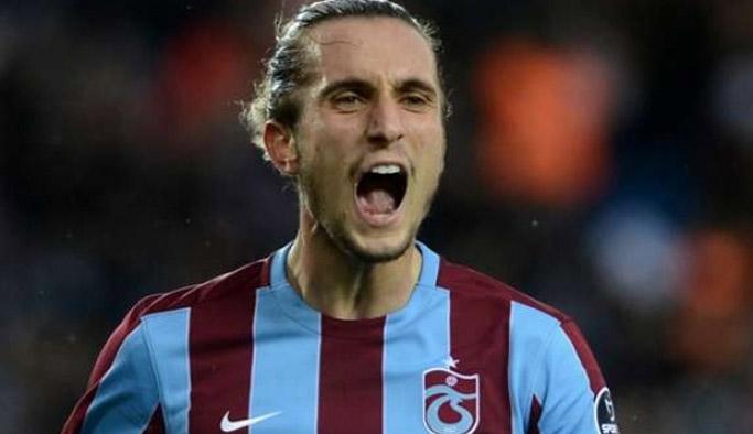 Yusuf Yazıcı'ya şampiyonluk şartı!