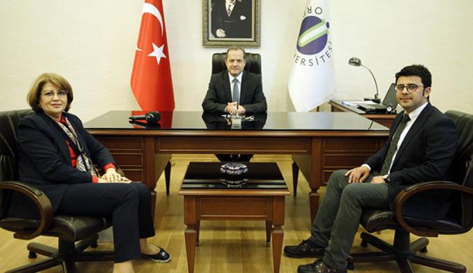 Azerbaycan fındık için destek istedi