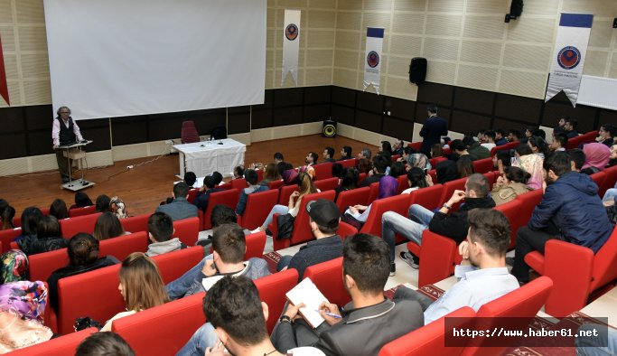 Gümüşhane'de 'Turizm konferansı düzenlendi