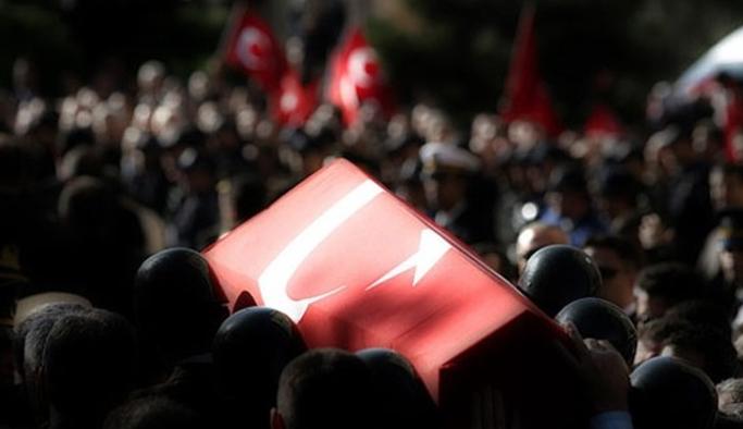 Şırnak'tan bir acı haber daha: 1 Şehit 1 yaralı
