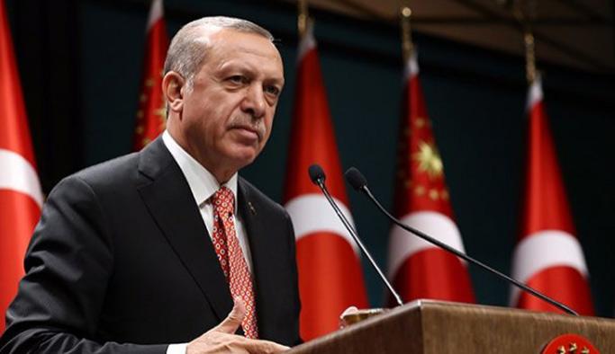 Somali Cumhurbaşkanı Fermacu, Erdoğan'ı kutladı