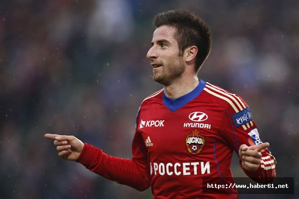 Trabzonspor Transferde isim tespit ediyor