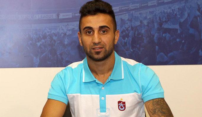 """Trabzonspor'un eski oyuncusundan iddialı açıklama: """"Trabzonspor'da kalsaydım..."""""""