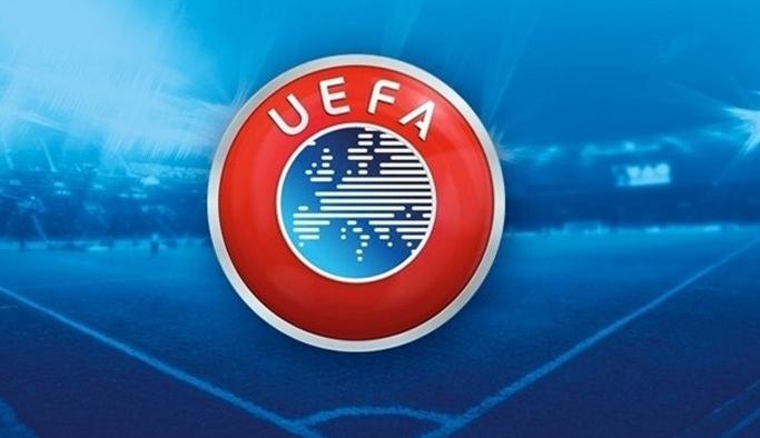 UEFA'dan Trabzonspor açıklaması