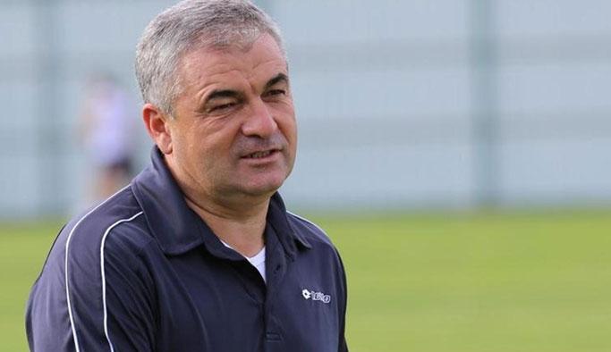 """Rıza Çalımbay: """"Trabzonspor bambaşka bir takım oldu"""""""