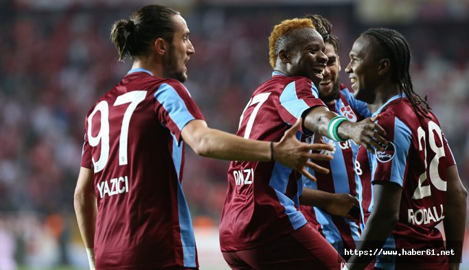 Erman Özgür: Trabzonpor hak etti