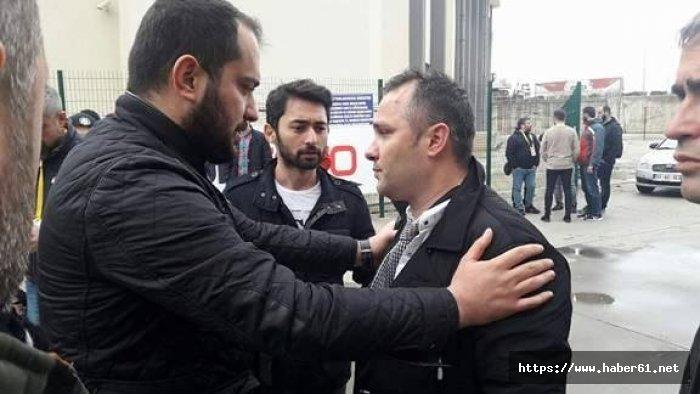 Erman Toroğlu Trabzonlu gazetecilere sahip çıktı Belözoğlu'nu yerden yere vurdu