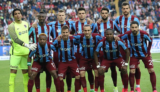 Trabzonspor'da yeni transferler parlıyor