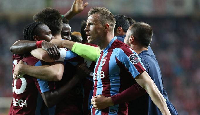 Trabzonspor yeni rekora koşuyor