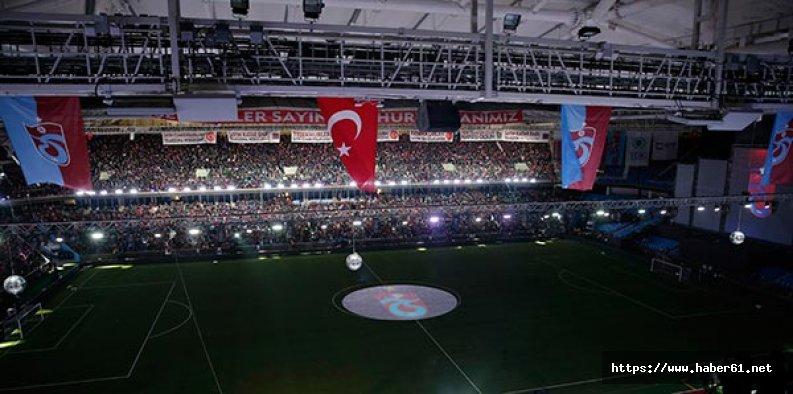 Mardinli çocuklar Akyazı'da maç izleyecek