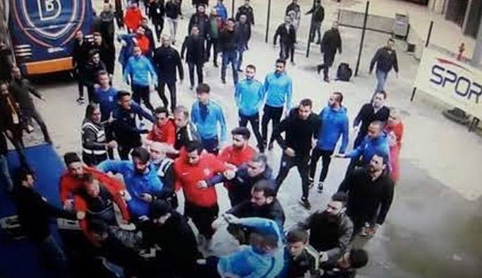 Rize'de Başakşehir'e soruşturma!