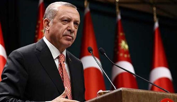 Skandal sözler sonrası Erdoğan harekete geçti