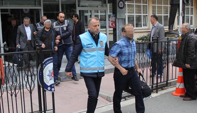 Trabzon dahil yapılan FETÖ operasyonunda yeni gelişme!
