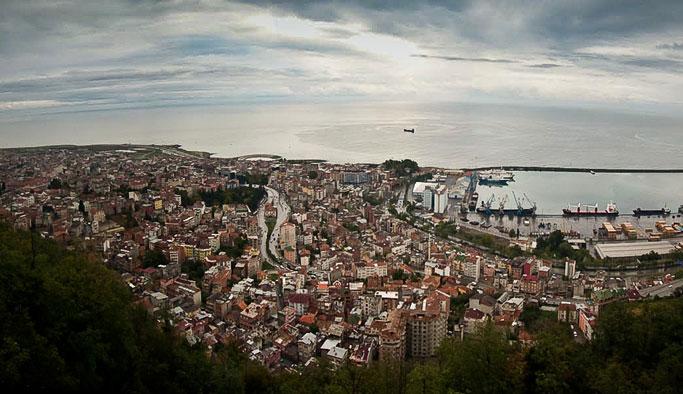 Trabzon'un 5 ilçesinde 30 Milyonluk yatırım