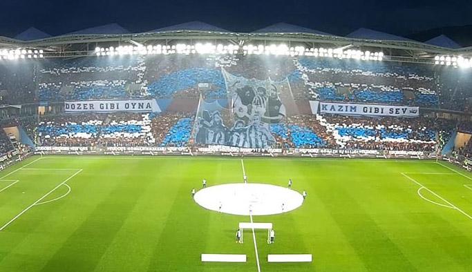 Trabzonspor Gençlerbirliği bilet fiyatları açıklandı