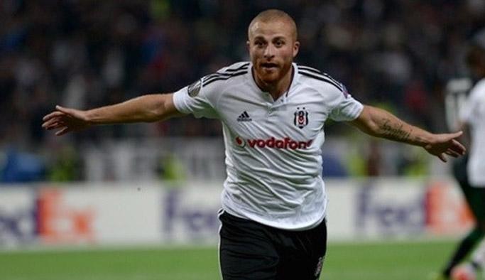 Trabzonspor iddiaları üzerine Gökhan Töre ne yaptı?
