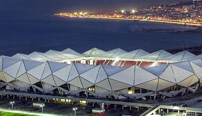Akyazı Arena'da şimdi de elektrik şoku!