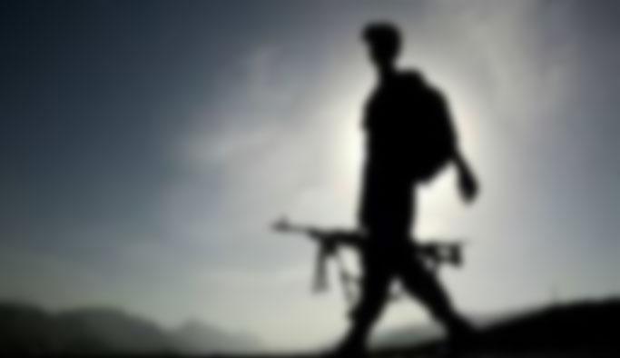 Trabzon'da PKK'yı öven asker gözaltına alındı