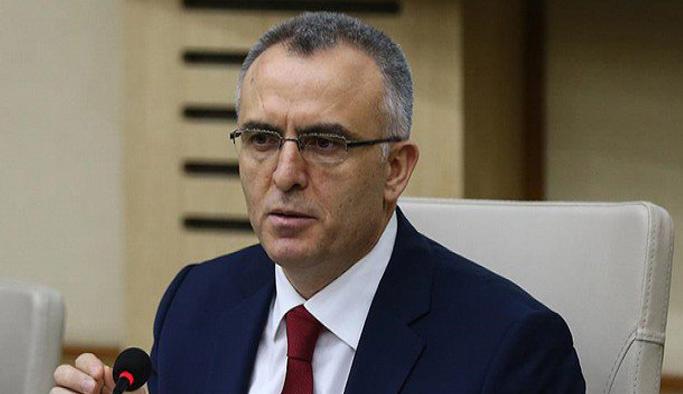 Maliye Bakanı'ndan flaş vergi açıklaması