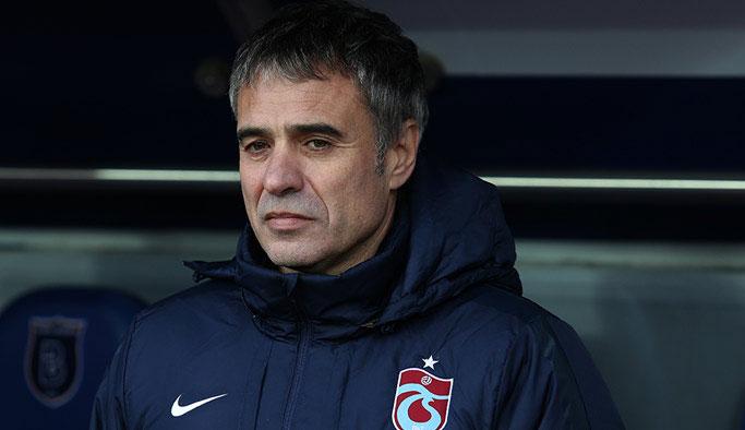 Trabzonspor Avrupa'ya aşina