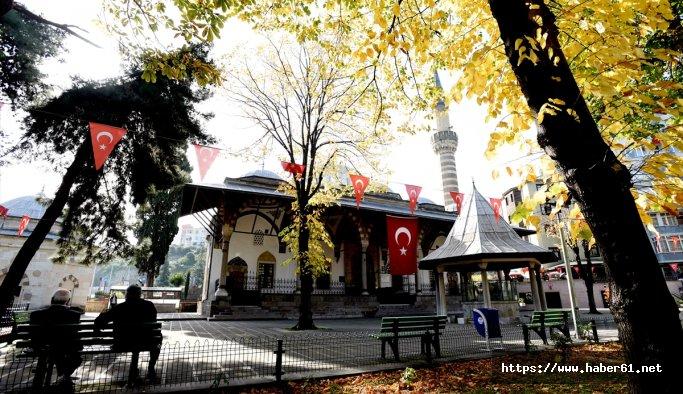 Trabzon turizme hazır, rezervasyonlar yüz güldürüyor