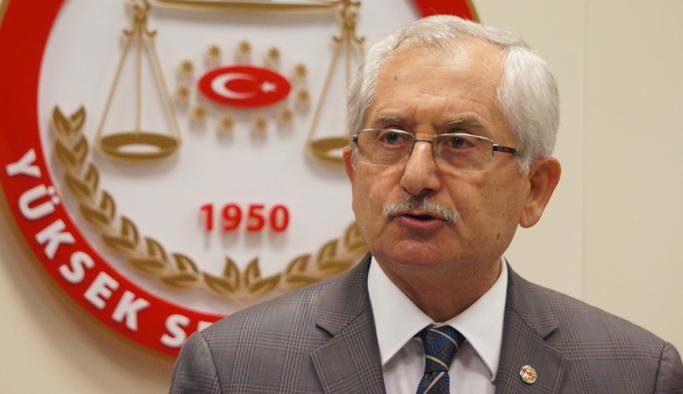 YSK Referandumun kesin sonuçları açıkladı