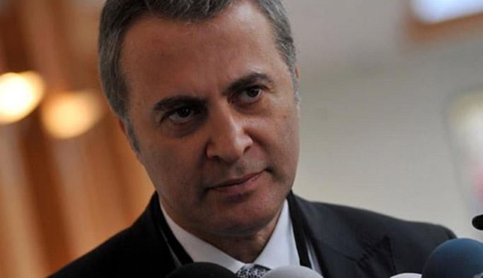 Fikret Orman'dan Mehmet Ekici'ye sert yanıt!