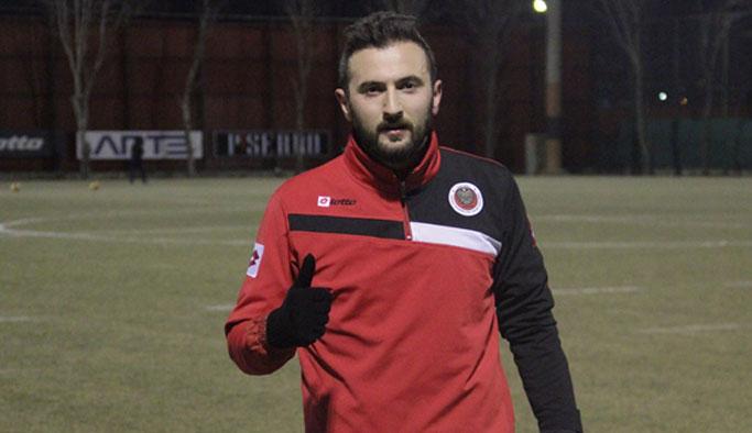 """Murat Duruer: """"İnşallah istediğimizi alırız"""""""