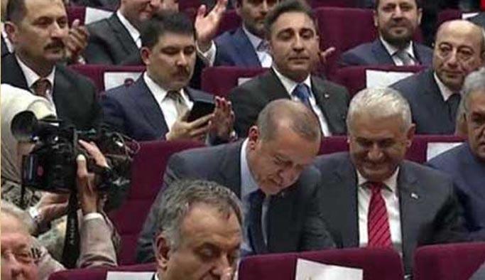 Erdoğan beklenen imzayı attı!