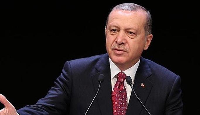 Erdoğan-Yıldırım görüşmesi bitti