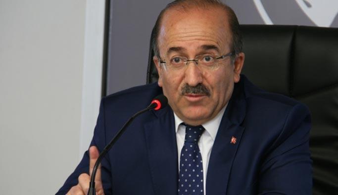 Gümrükçüoğlu sert çıktı: Yüksek kat imarında sorumluluk ilçe belediyelerinin