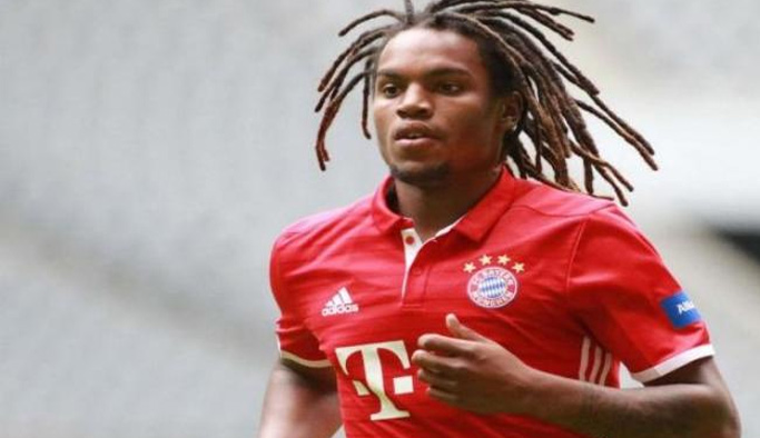 Sanches'in 1 dakikası 5 milyon Euro!