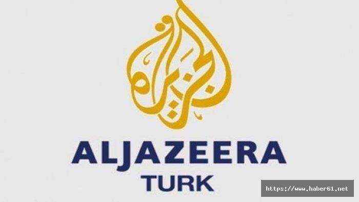 Al Jazeera Türk'ten veda mesajı