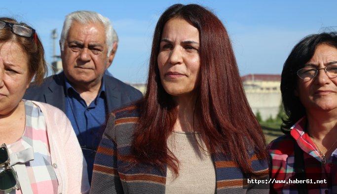 HDP Milletvekili Konca tahliye oldu