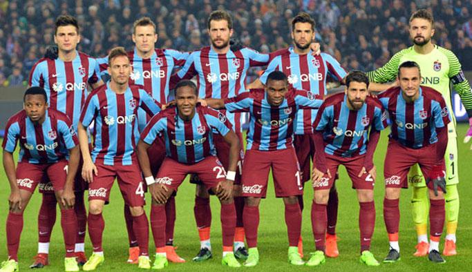 Trabzonspor'da her şey var gol yok!