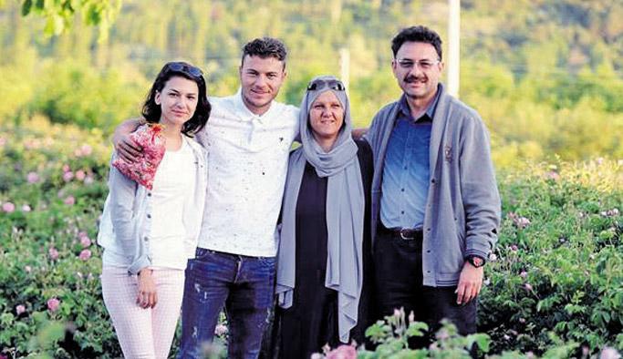 """""""Yusuf Erdoğan hayata küstü!"""""""