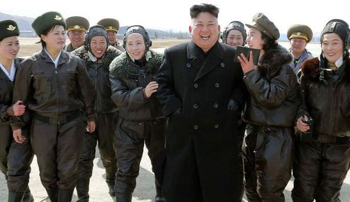 Kuzey Kore'ye yeni yaptırımlar kapıda