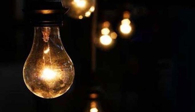 Trabzon'da 2 ilçede elektrik kesilecek