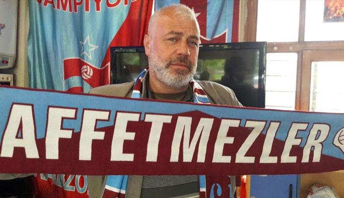 Trabzonspor - Kayserispor kardeşliği tribünleri coşturacak