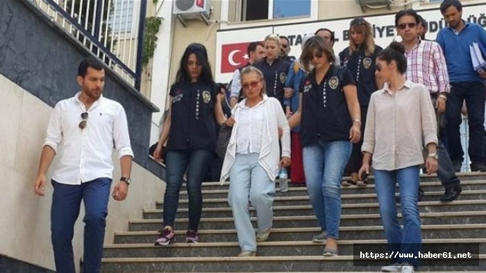 Nazlı Ilıcak ve Altan Kardeşler iddianamesi kabul edildi