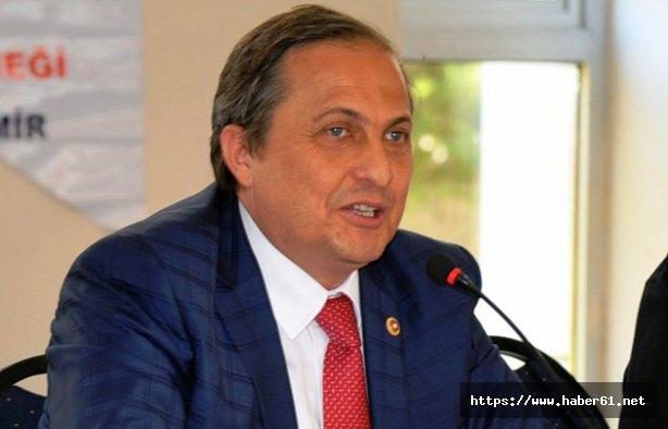 Seyit Torun: Partinin disiplinine herkes uymak zorunda