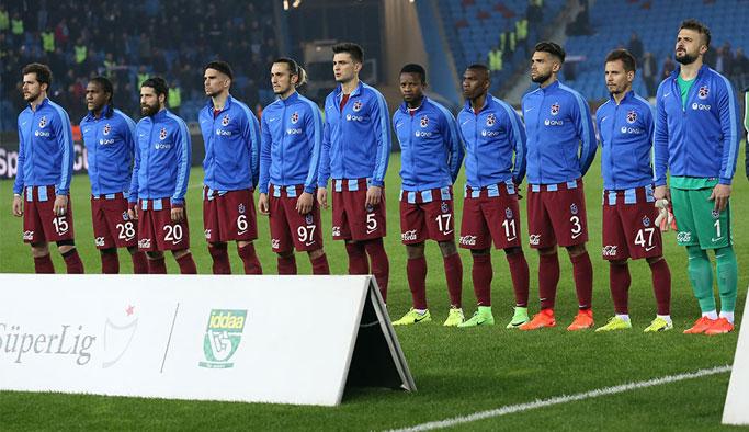 Trabzonspor liderliğini sürdürmek istiyor